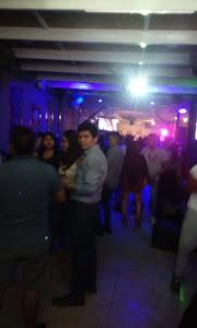 Panda Club - Bar 6