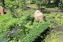 De Nieuwe Ooster Arboretum en Begraafplaats, Amsterdam, The Netherlands
