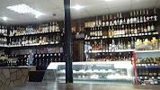 Нью-Ерш, кафе-бар, Парковая улица, дом 55 на фото Подольска