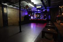 Otto Zutz Club, Barcelona, Spain