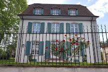 Fondation Beyeler, Riehen, Switzerland