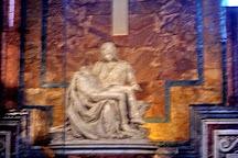 Chiesa dei Santi Michele e Magno, Rome, Italy