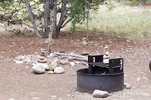 Camp Hale Memorial Campground, Vail, United States