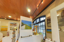 Eno Gallery, Hillsborough, United States