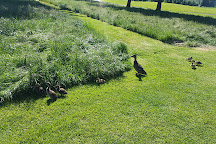 Riverbend Golf Complex, Kent, United States
