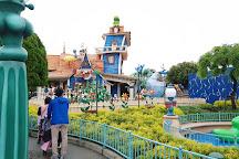 Disney Resort Line, Urayasu, Japan