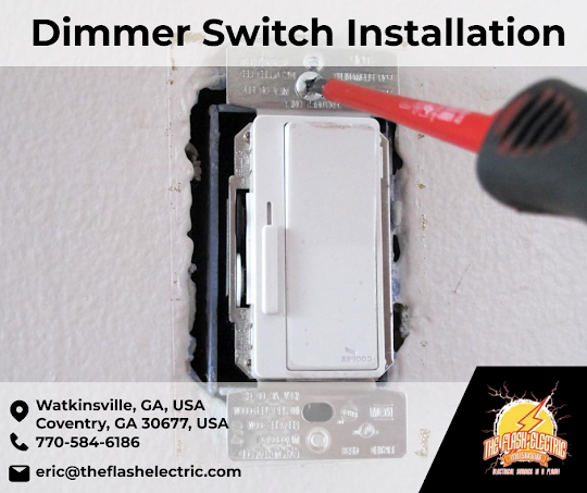 Electrical Installation Repair Athens