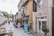 Magaza, Sarajevo, Bosnia and Herzegovina