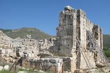 Patara Antik Kenti, Patara, Turkey