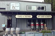 Napa Valley Distillery, Napa, United States