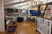 Picton Museum, Picton, New Zealand