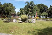Plaza Heneral Santos, General Santos, Philippines
