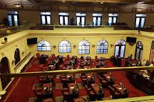 The Capitol of Puerto Rico, San Juan, Puerto Rico