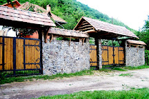 Keltic Yard, Mukacheve, Ukraine