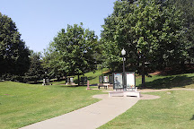 Huntsville Madison County Veterans Memorial, Huntsville, United States