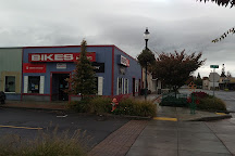 Bikes N More, Canby, United States