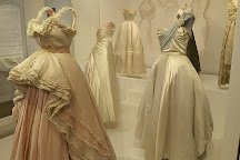 Musee Christian Dior, Granville, France