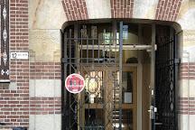 Segway City Tours Amsterdam, Amsterdam, The Netherlands