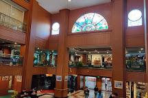 O.P. Place Shopping Centre, Bangkok, Thailand