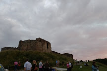 Stafford Castle, Stafford, United Kingdom