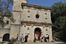 Convento de Canos Santos, Cadiz, Spain
