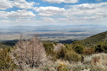 Mather Overlook, Great Basin National Park, United States