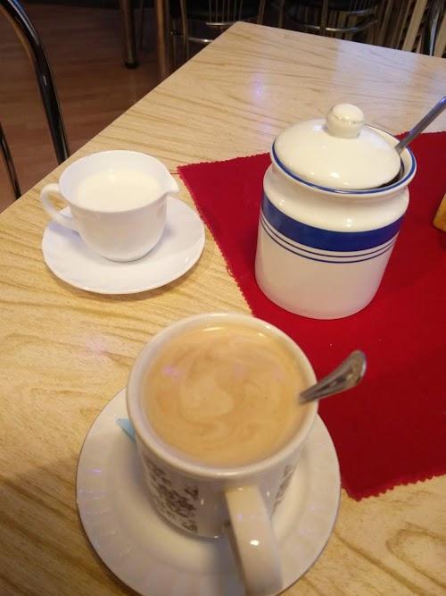 Kohvik Heim - Heim OÜ