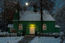 Kruszyniany Mosque, Krynki, Poland