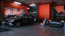 In&Out Auto Spa dubai UAE