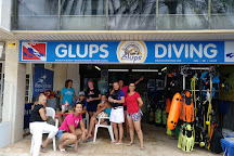 Glups Diving Cambrils, Cambrils, Spain