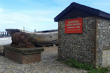 Fishing Museum, Brighton, United Kingdom