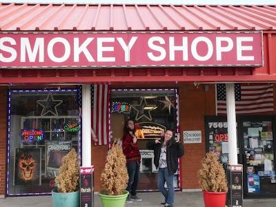 Smokey Shope