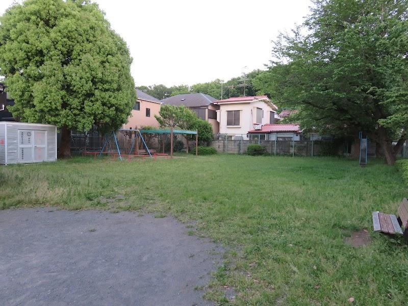 浅間町第2公園