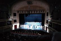 Komische Oper, Berlin, Germany