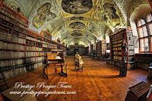Prestige Prague Tours, Prague, Czech Republic