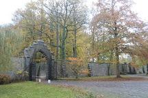 Abbaye de Maredret, Maredret, Belgium