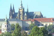 Prague Walks, Prague, Czech Republic