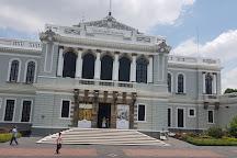 MUSA Museo de las Artes Universidad de Guadalajara, Guadalajara, Mexico