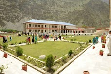 University of Chitral Seen
