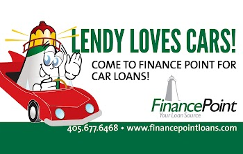 FinancePoint Payday Loans Picture