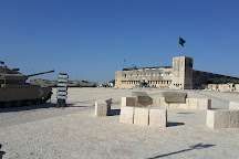 Yad la-Shiryon Latrun, Latrun, Israel