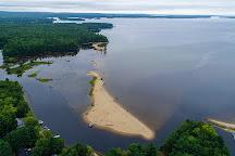 Sebago Lake, Maine, United States