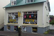 12 Tonar, Reykjavik, Iceland