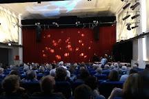 Neues Theater Hochst, Frankfurt, Germany
