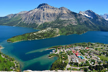 Waterton Lake National Park, Waterton Lakes National Park, Canada