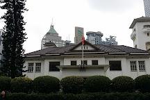 Old Government House, Hong Kong, China