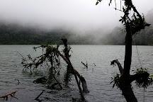 Cerro Chato (Chato Volcano), Arenal Volcano National Park, Costa Rica