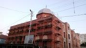 Большая Хоральная Синагога, улица Чапаева на фото Саратова