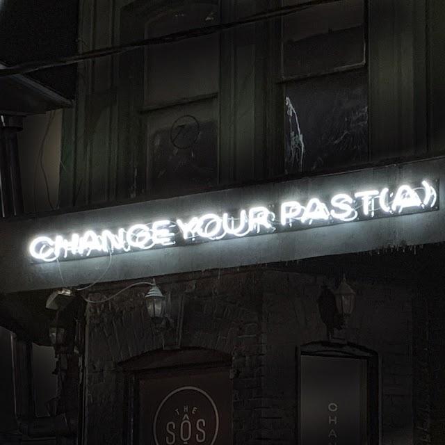 SOS Pasta