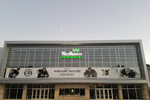 WesBanco Arena, Wheeling, United States